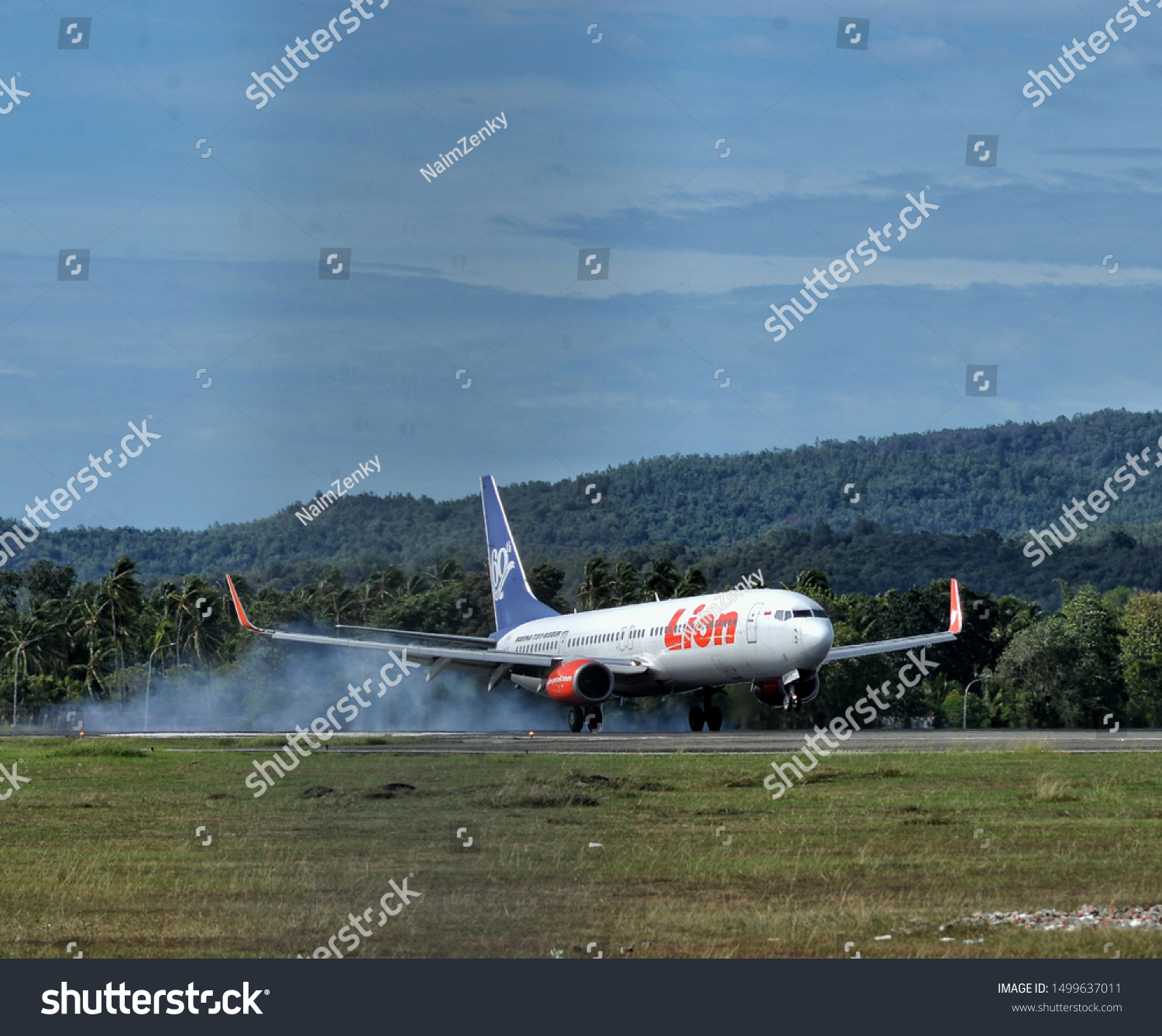 Banda Aceh Indonesiaaugust 7 2019 The Stock Photo Edit Now 1499637011