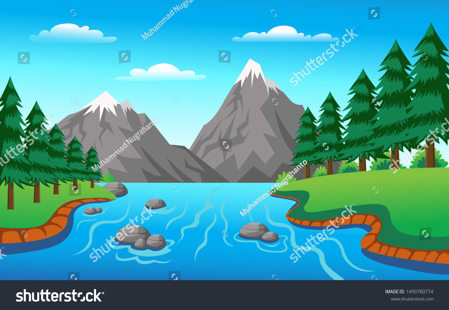 Landscape Design Stock Photos And Images 564 779