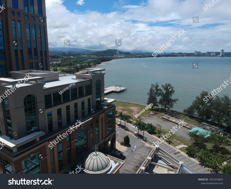 Kota Kinabalu Sabah Malaysia Circa November Stock Photo Edit Now 1501010834