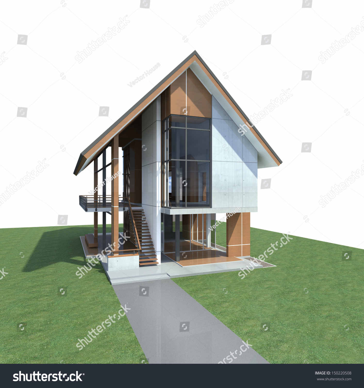 House design 3d best structure for Steel home designs