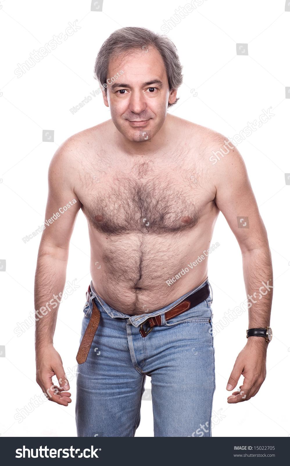 Bbw mature granny nude