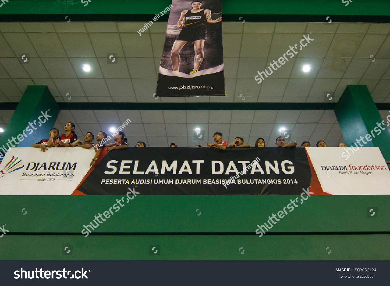 Event pb indonesia
