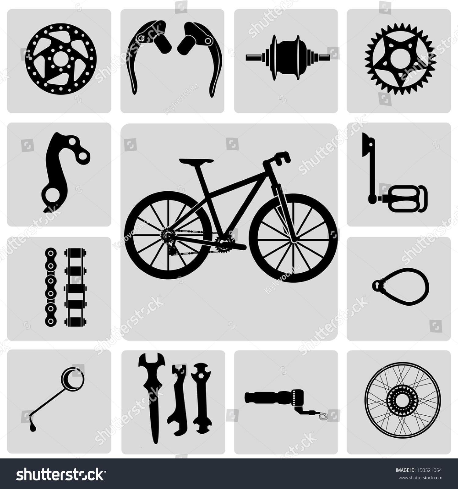 Mountain Bike Info Gra...