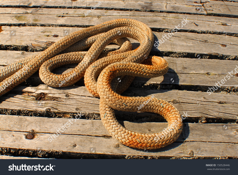 Snake Rope Stock-foto 150528446 - Shutterstock-6073