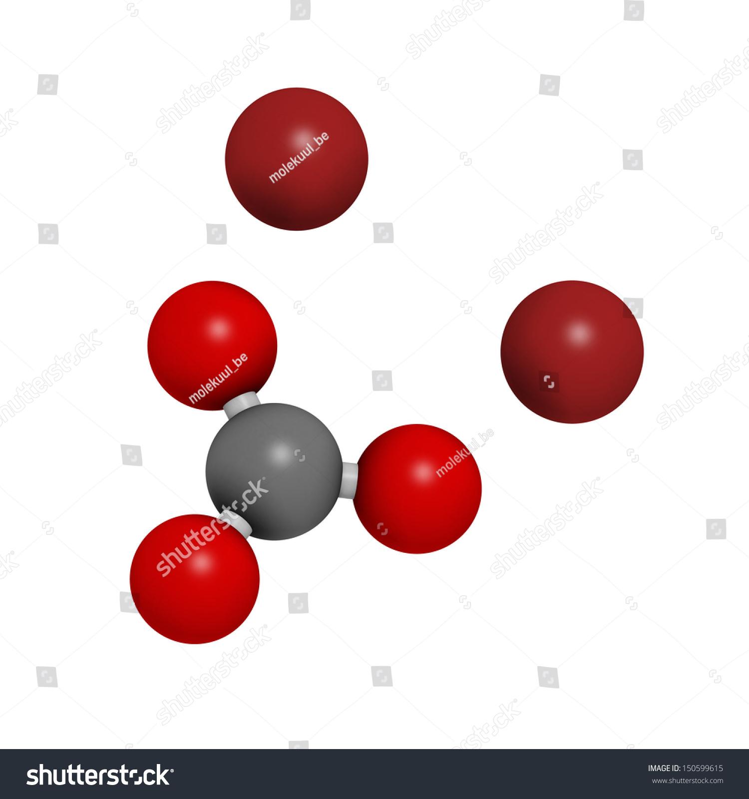 Lithium Carbonate Li 2 CO 3 Bipolar Disorder Drug Stock Illustration
