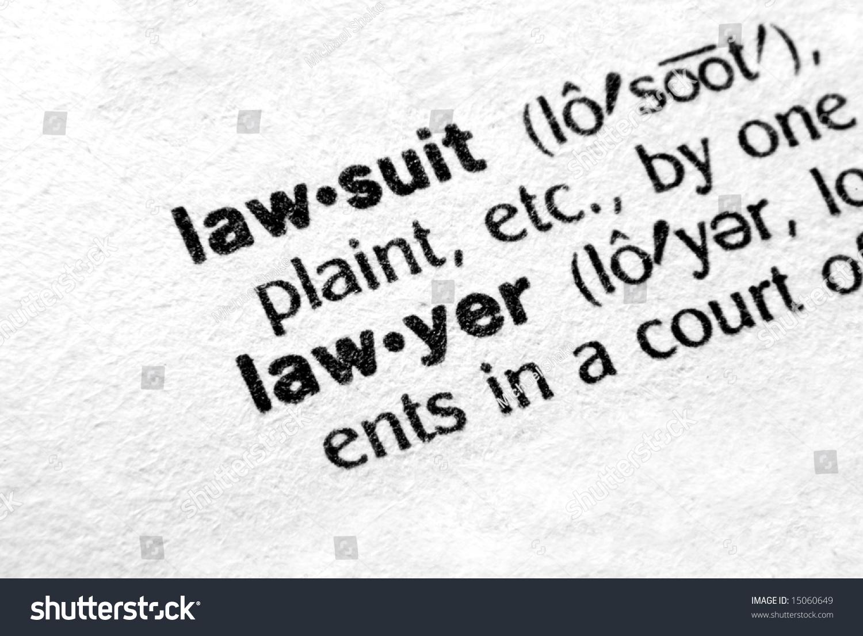 plaint definition
