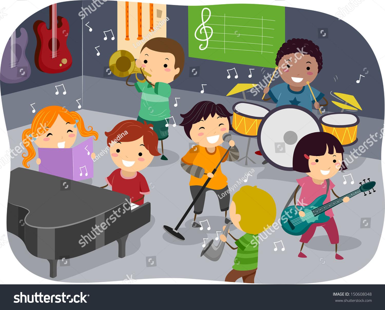 music lessons clip art - photo #24