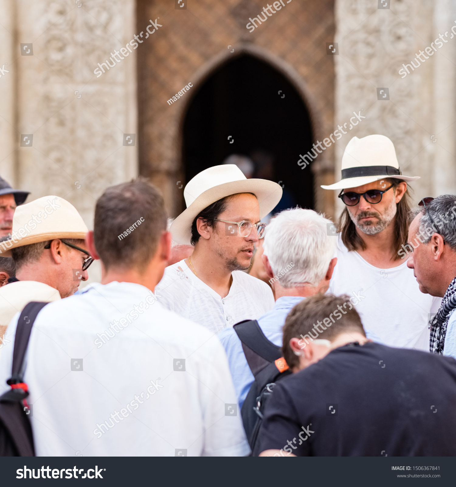 stock-photo-matera-september-bond-director-cary-joji-fukunaga-during-a-briefing-on-the-set-of-1506367841.jpg