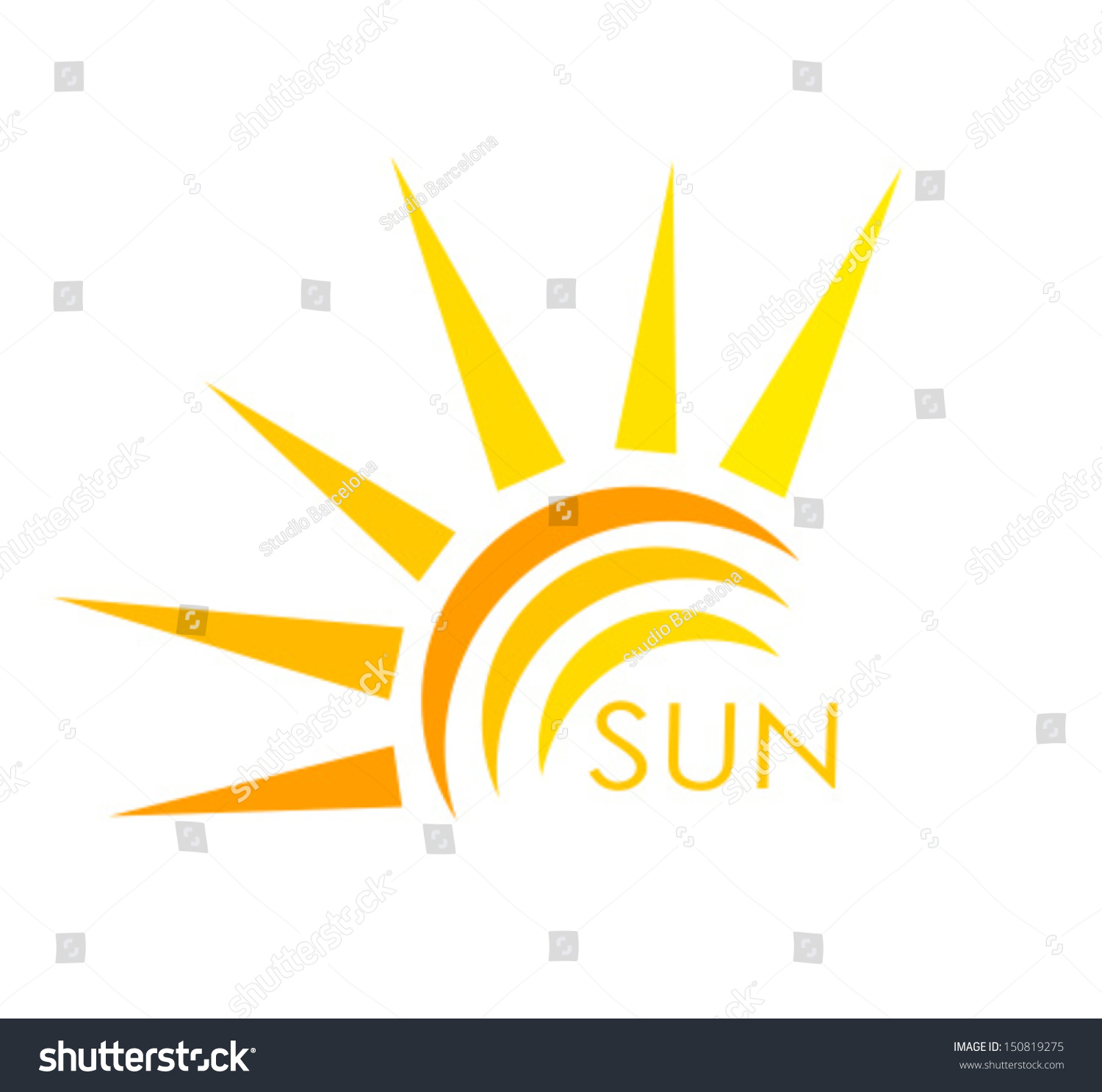 Sunedison stock symbol images symbols and meanings sun symbol abstract vector illustration stock vector 150819275 sun symbol abstract vector illustration biocorpaavc buycottarizona Choice Image