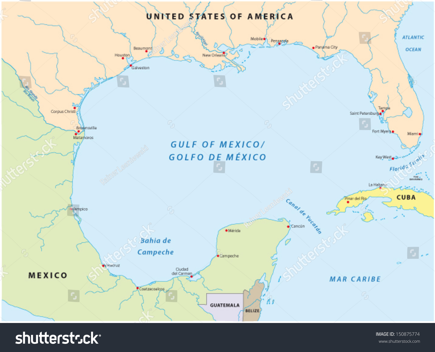 Gulf Mexico Map Stock Vector (Royalty Free) 150875774 on the rocky mountains map, gulf of mexico ocean depth map, the country of mexico map, gulf of mexico and united states map, chesapeake bay map, gulf of mexico cuba map, gulf of campeche mexico map, gulf of mexico coastal map, the atlantic coastal plain map, gulf mexico water depth map, the norway map, the gulf of japan, the indonesia map, the swamp map, gulf of mexico floor map, pacific ocean map, the valley of mexico map, the 50 states map, gulf of mexico on map, the city of mexico map,