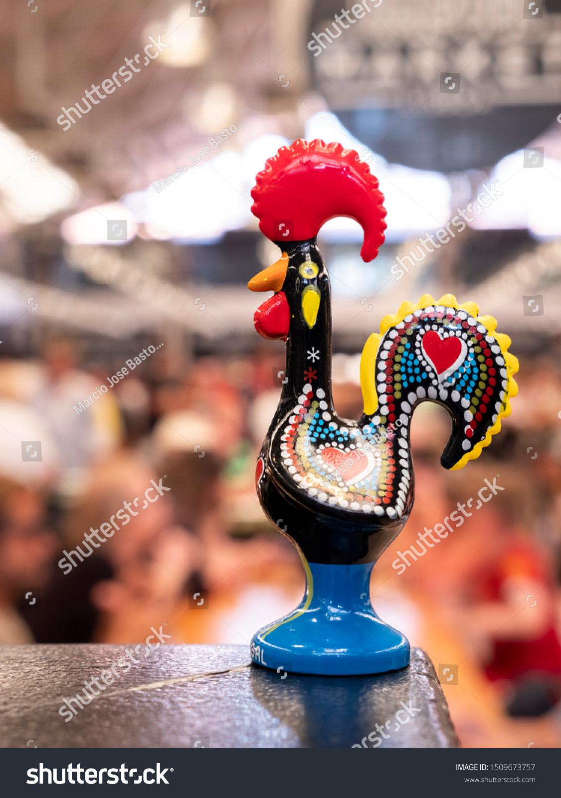 Lisbon Portugal September 10 2019 Traditional Stock Photo Edit Now 1509673757