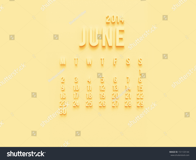 2014 monthly calendar desktop wallpaper - photo #8