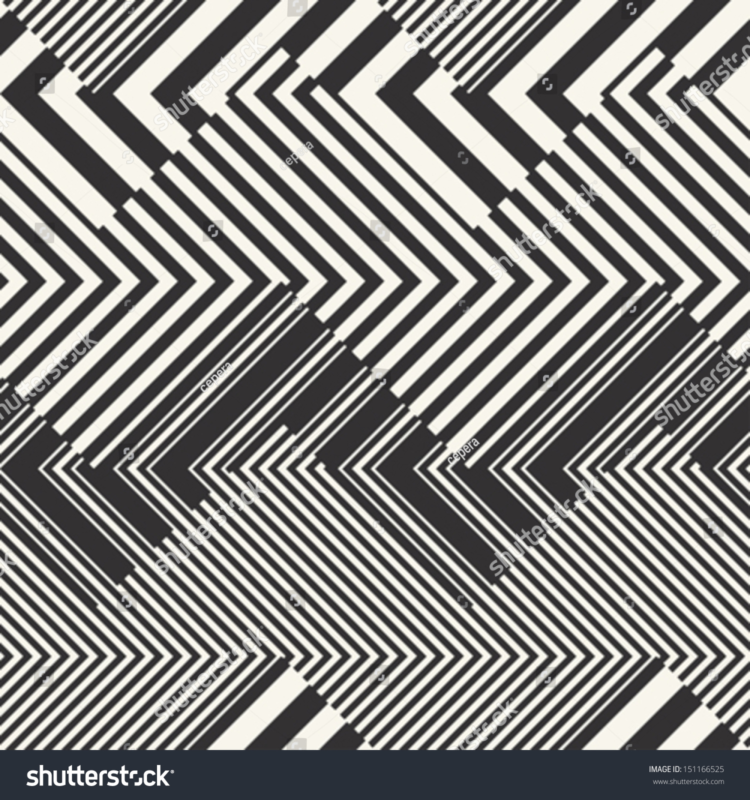 Edit Vectors Free Online - Abstract striped | Shutterstock