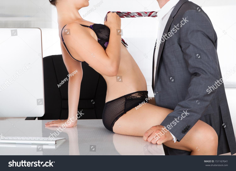 Having in office sex