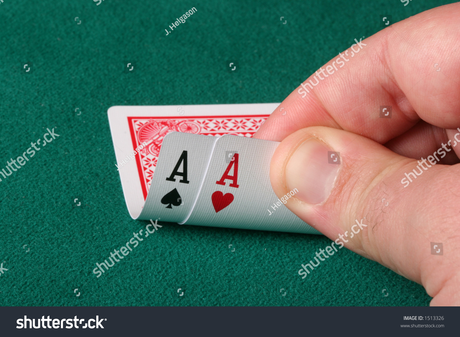 Best hole cards to play in texas holdem