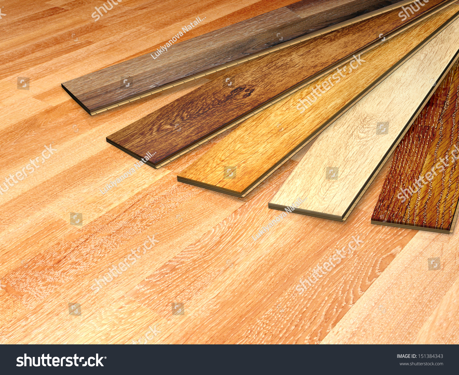 new oak parquet different colors stock illustration 151384343 shutterstock. Black Bedroom Furniture Sets. Home Design Ideas