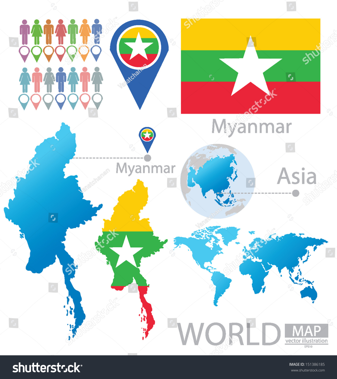 the republic of the union of myanmar Stdf project grant application form the republic of the union of myanmar improving food safety and compliance with sps measures to increase export revenues in the.