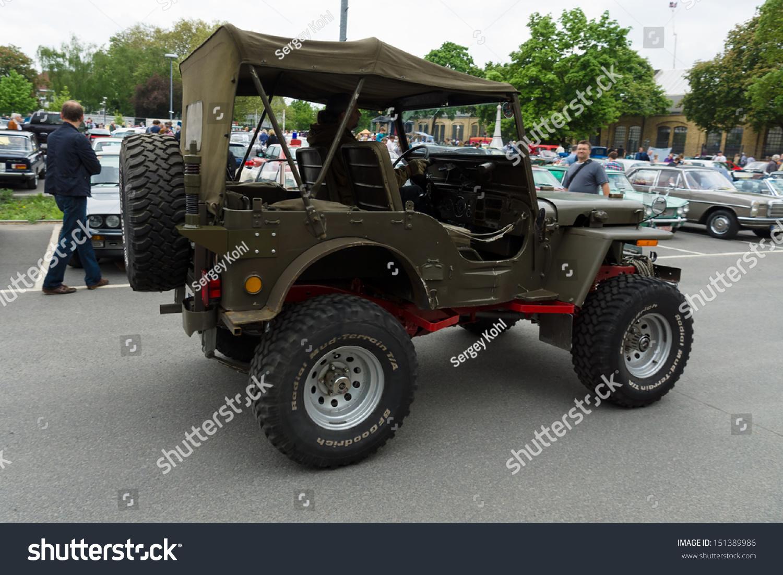 Jeep » Werkzeugthread