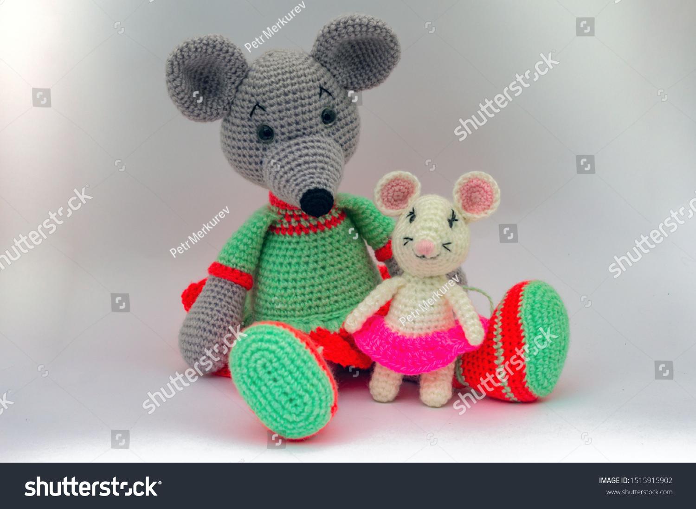Wednesday-Big Eyes Collection-Amigurumi Doll Crochet Pattern ... | 1098x1500