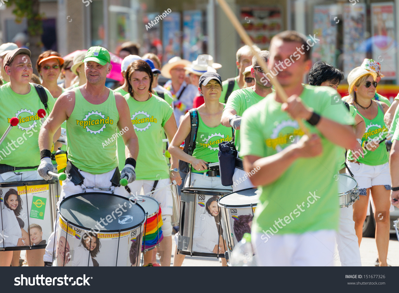gay in stuttgart