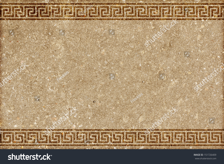 Ancient Greek background. stock vector. Illustration of ...   Ancient Greece Wallpaper Designs