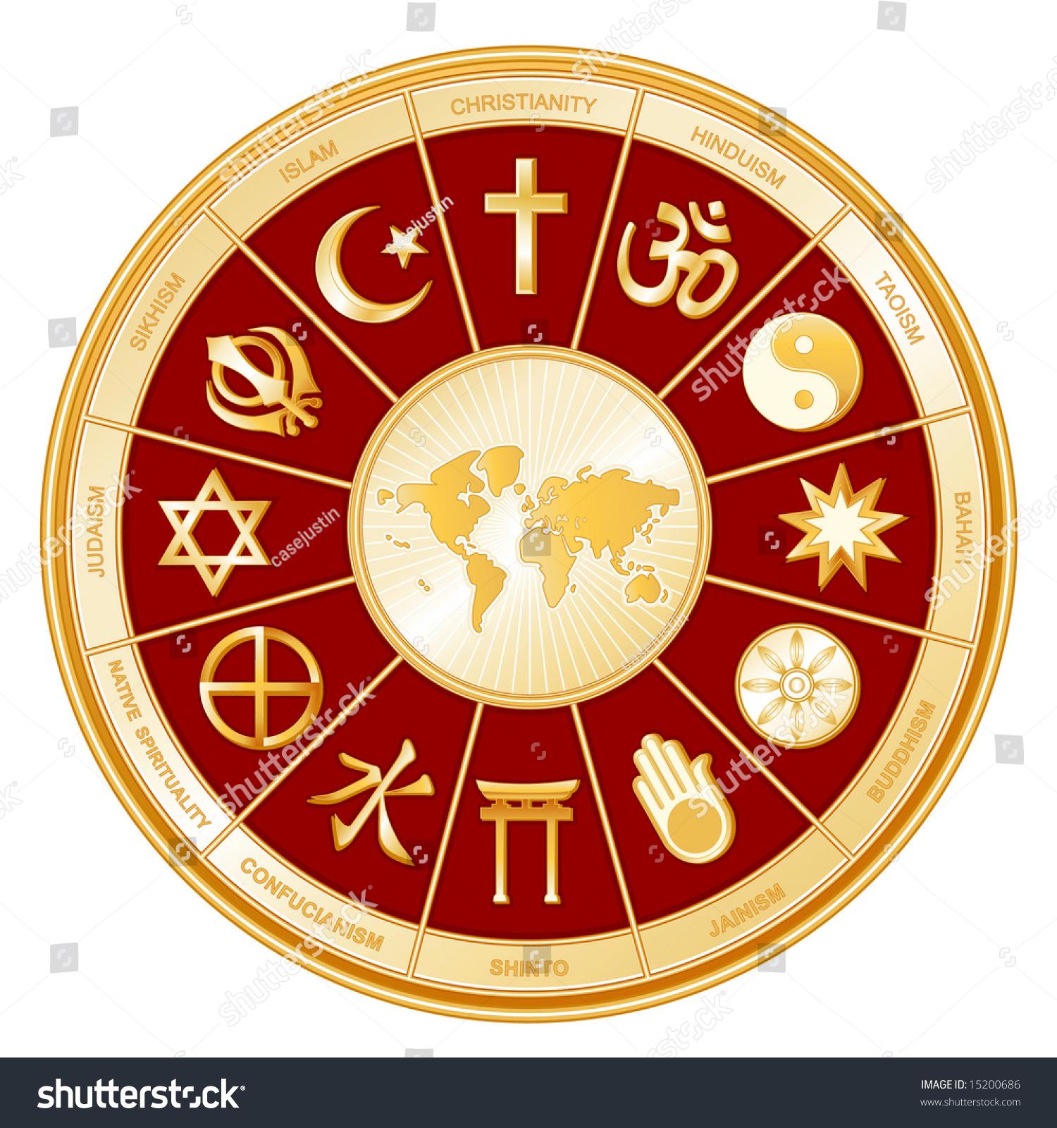 world of faiths 12 world religions in golden circle