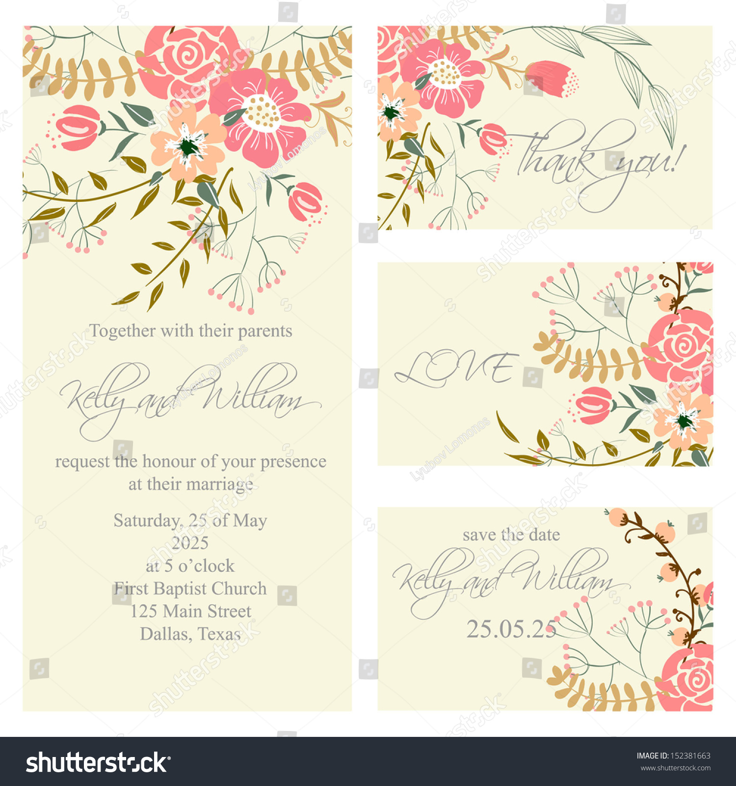 Ideas Thank You Note For Wedding Invitation wedding invitation thank you card save the date cards to a lightbox
