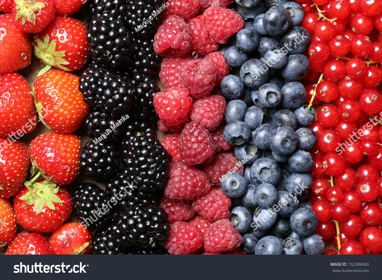 strawberry hd wallpaper free download
