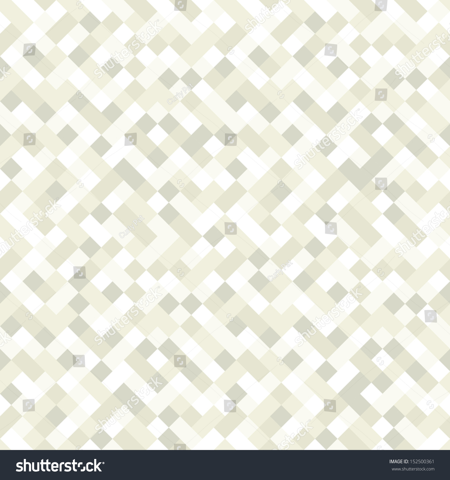 Vector Seamless Pattern Modern Stylish Texture Stock Vector 152500361