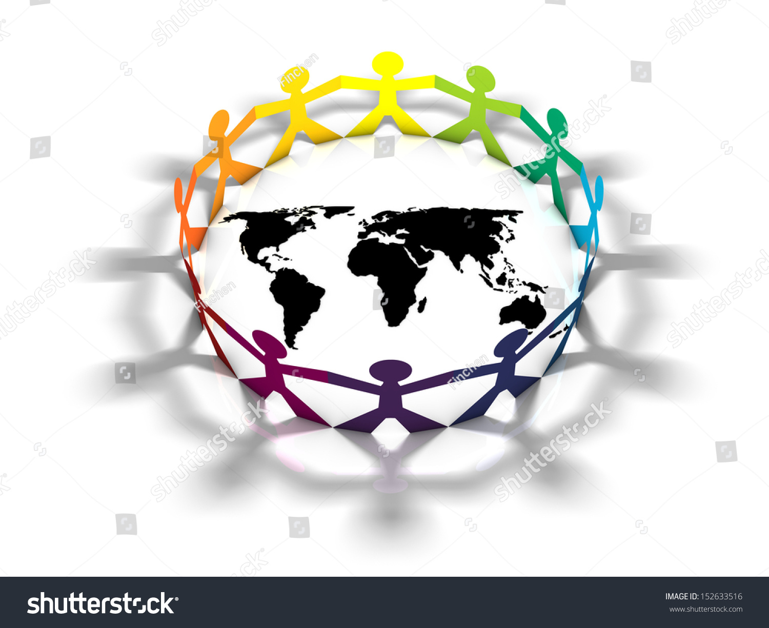 Global Community Stock Photo 152633516 : Shutterstock: www.shutterstock.com/pic-152633516/stock-photo-global-community.html