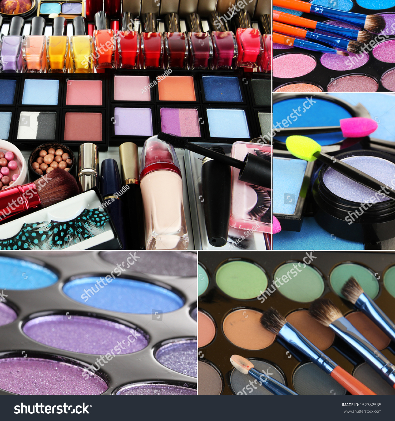 collage of cosmetic stock photo 152782535 shutterstock