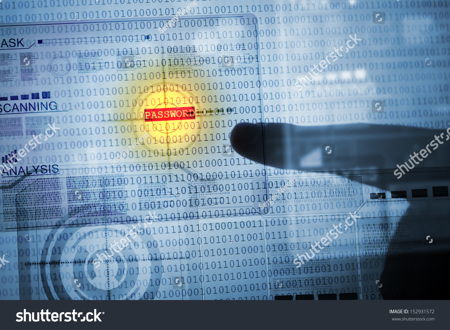 how to use binary code in computer