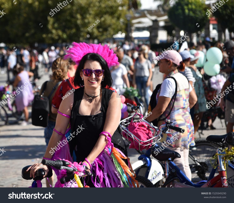 Izmir Turkey September 22 2019 Fancy Stock Photo Edit Now 1529349290