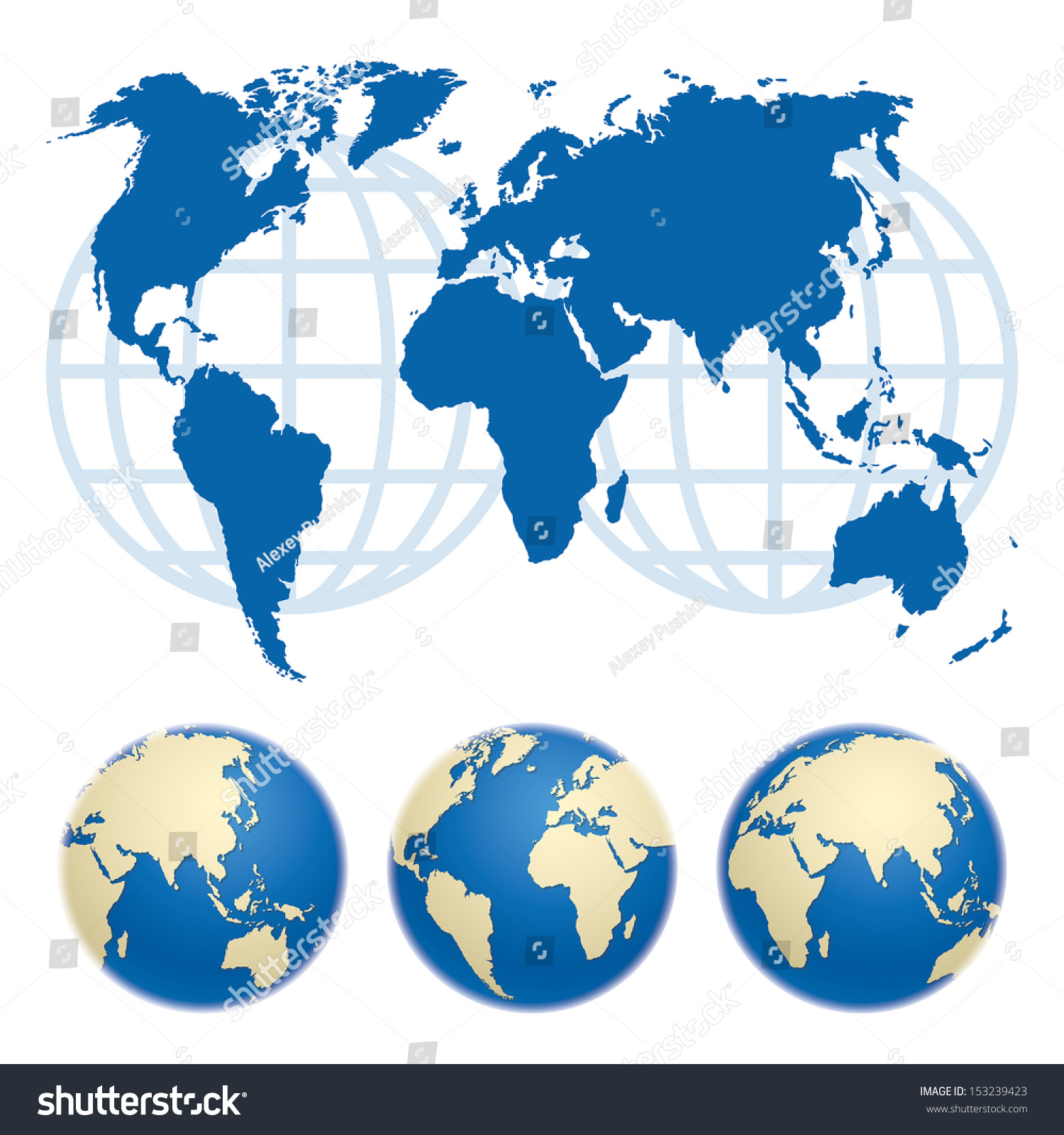 Map world map source public domain stock vector 153239423 shutterstock map of the world map source public domain http gumiabroncs Images