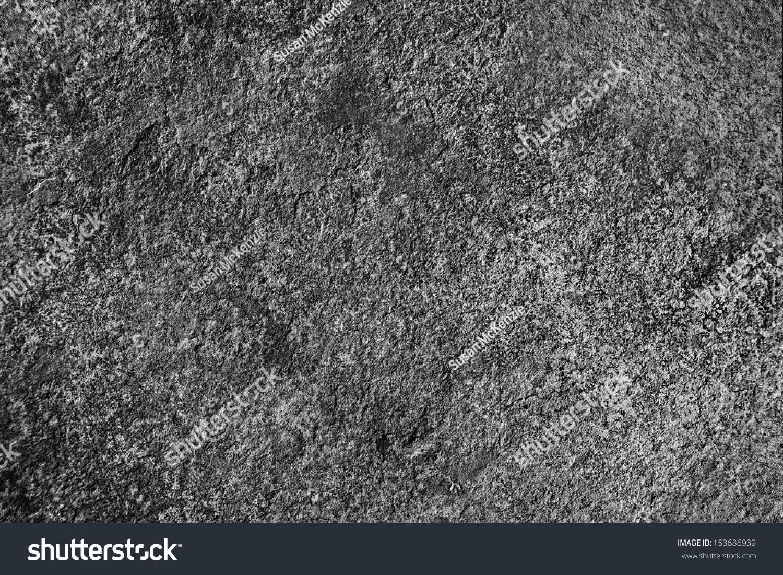 Dark Stone Texture Background