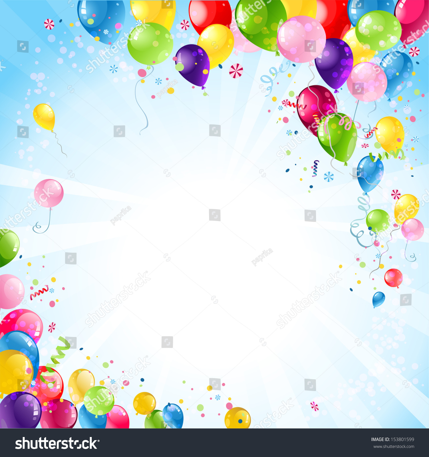 Веселая фоновая музыка для поздравления с днем рождения