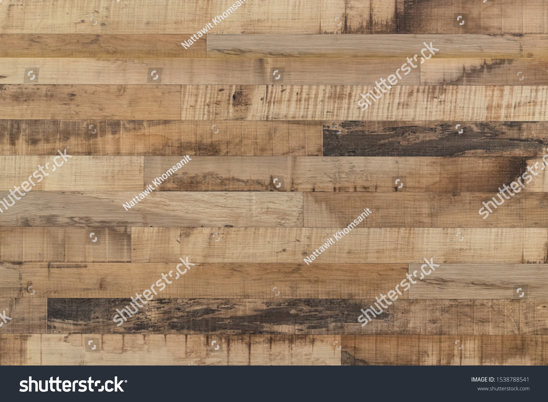 Modern wooden wallpaper background/pattern stack decoration. #1538788541