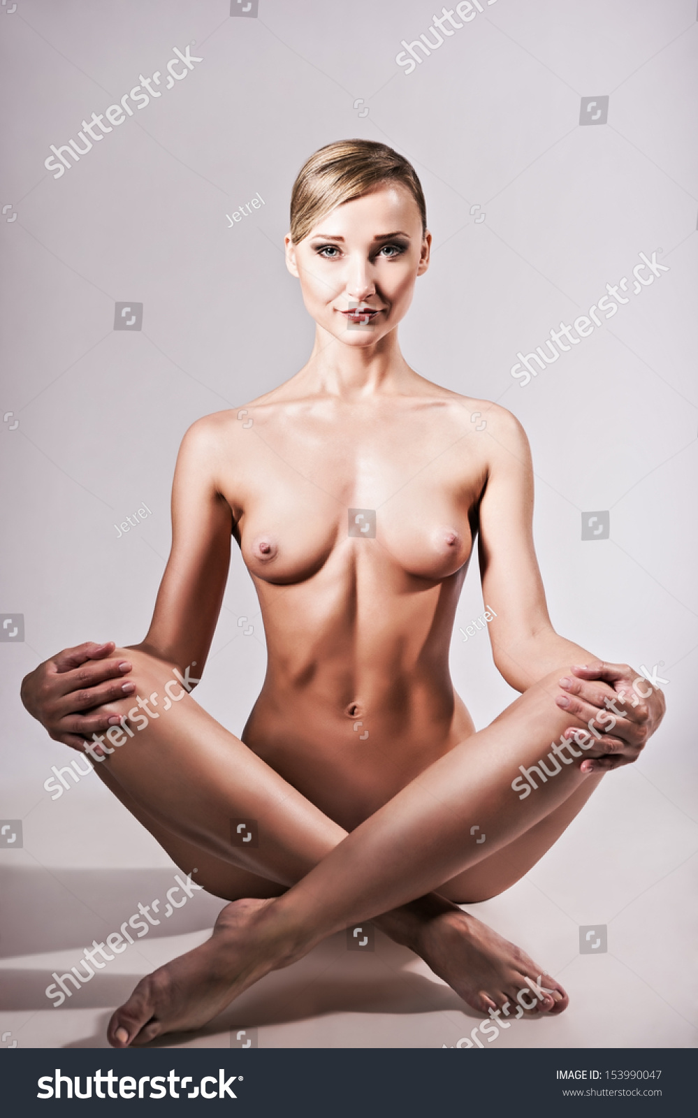 nude girls in position