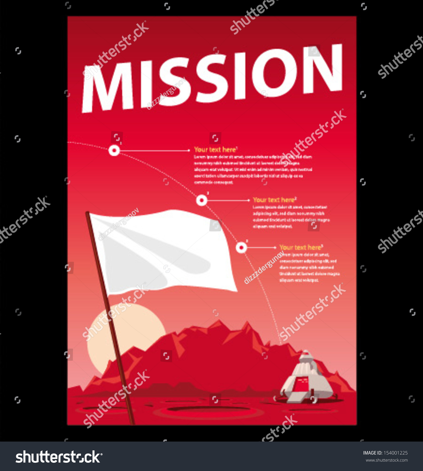 mission to mars poster - photo #23