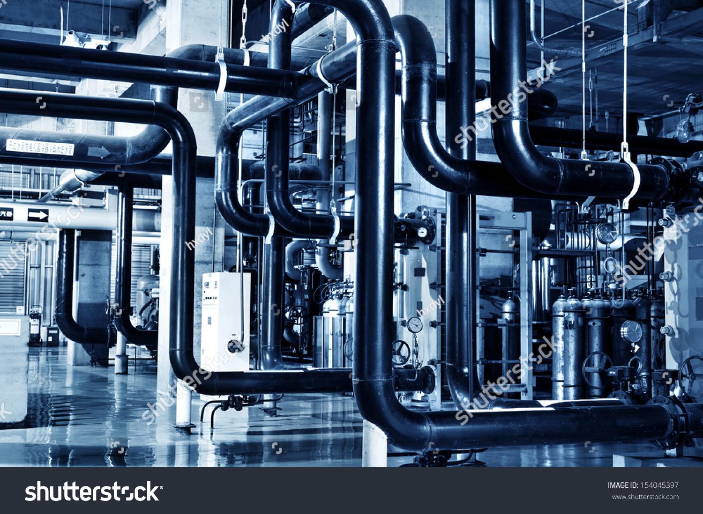 Boiler System: Modern Boiler System