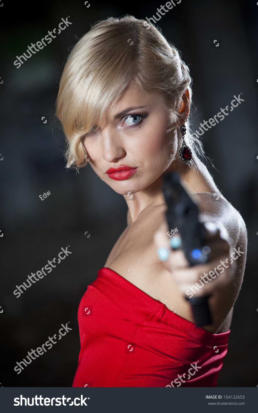 Sexy Shooting Targets Woman \x3cb\x3eshooting\x3c/b\x3e stock photos ...