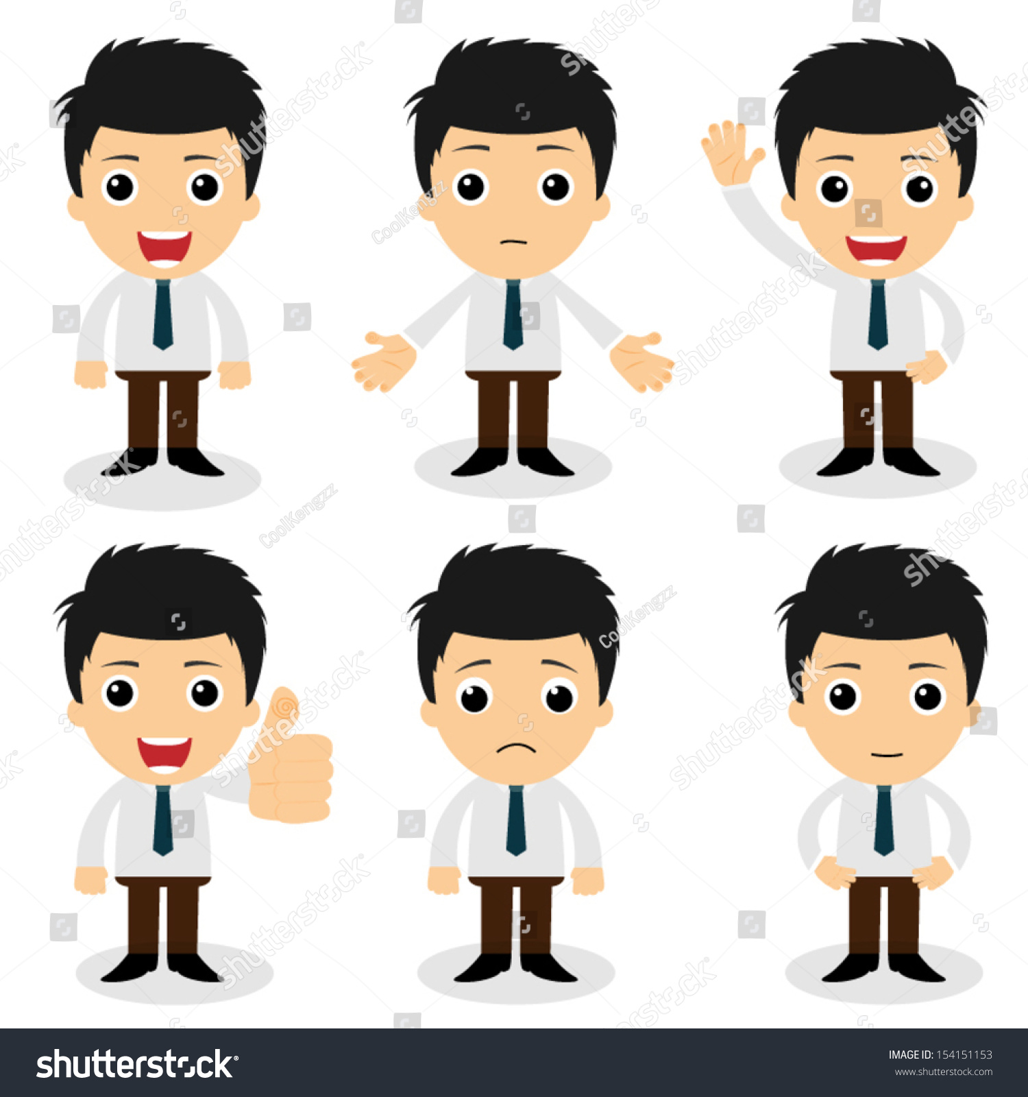 free clipart office worker - photo #44