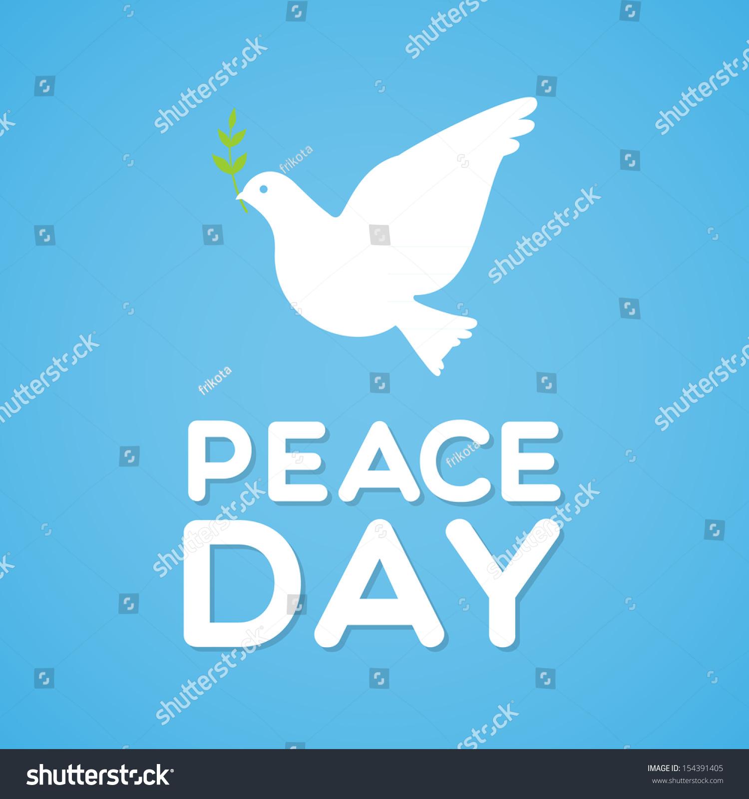 Resultado de imagen de peace day
