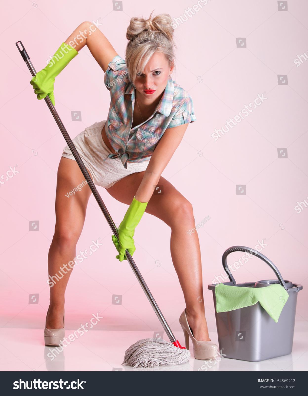 Maids N Heels - An Erotic Maid & Companionship