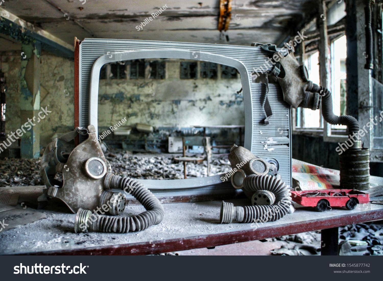 stock-photo-soviet-era-gas-masks-are-hun