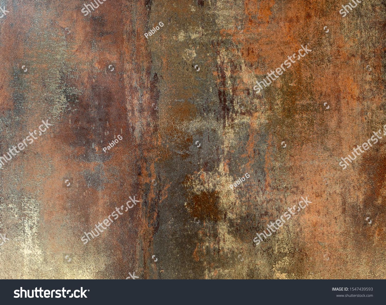 ceramic wall or floor tile in natural tones #1547439593