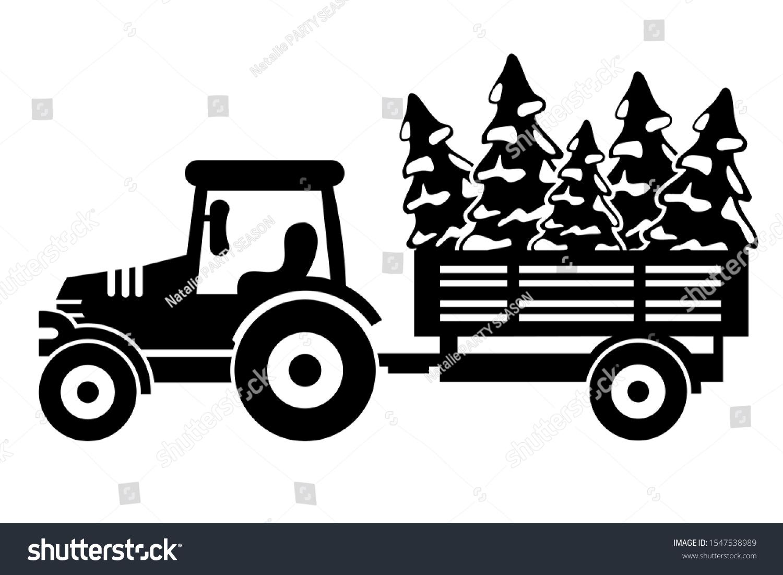 Christmas Home Clip Art
