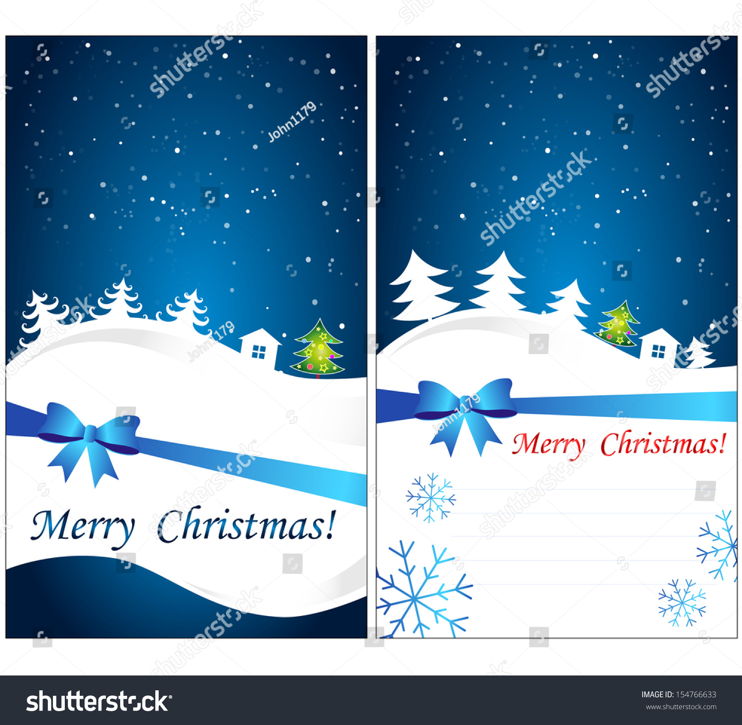 beautiful christmas cards for congratulations - Beautiful Christmas Cards