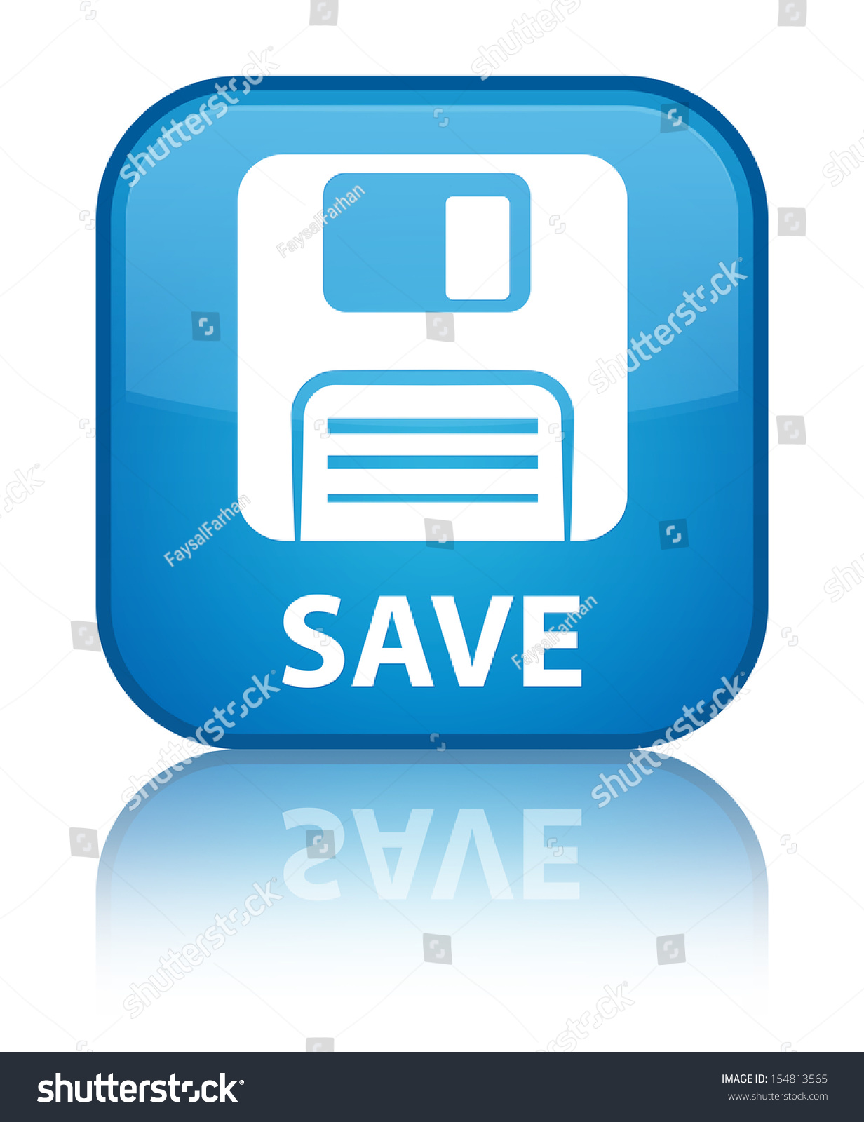 Save Button Icon save ...