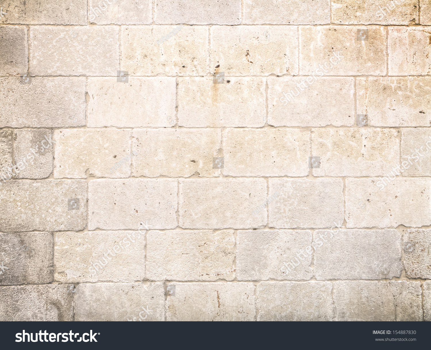 Stone Block Wall Terraria : Stone block wall of old building stock photo shutterstock